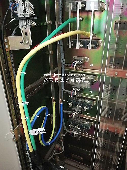 电力电缆施工中应注意的常见问题